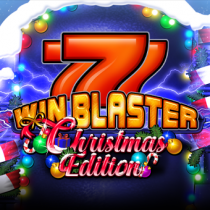 Win Blaster Christmas Edition